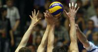 Российские волейболисты выиграли Лигу наций