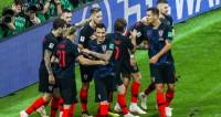 Хорватия поквитается с Францией за поражение на ЧМ-98