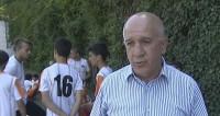 «Золотые» игроки: ветераны бакинского «Нефтчи» дали советы юным футболистам