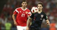 Десять минут до конца: Россия проигрывает Хорватии