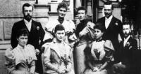 Расстрелу царской семьи в Екатеринбурге исполняется 100 лет