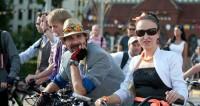 """© Фото: """"«МИР 24»"""":http://mir24.tv/, велосипед, стиляги, велосипеды"""