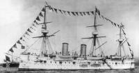 Компания, нашедшая крейсер «Дмитрий Донской», извинилась за слухи о золоте на корабле
