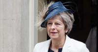 Мэй: Великобритания не останется в едином рынке ЕС