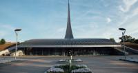 Названы самые популярные музеи Москвы среди болельщиков мундиаля