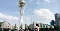 Астана готовится отметить 20-летие