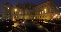 Мариинскому театру исполнилось 235 лет