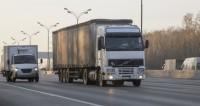 В Казахстане могут ограничить поездки грузовиков, «портящих дороги»