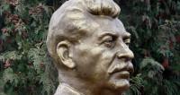 В Пестове тайно сохранили ухо Сталина