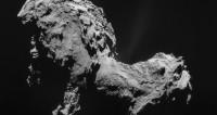 В ядре кометы Чурюмова-Герасименко нашли кислород