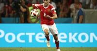 ФИФА включила Черышева в список открытий ЧМ