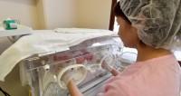В Таджикистане родился мальчик весом восемь килограммов