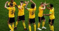 Бельгия стала бронзовым призером чемпионата мира по футболу