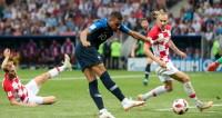 Франция – Хорватия. Главный матч мундиаля без казусов не обошелся