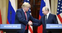 Время перемен: переговоры Путина и Трампа прошли успешно