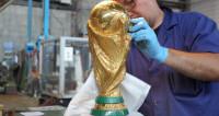 Кубок мира – шесть килограммов чемпионства