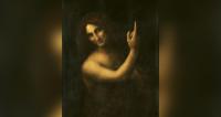 На картине да Винчи нашли портрет пришельца