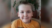 Нужна помощь: 8-летнему Денису необходима операция на сердце