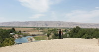 Природная жемчужина Таджикистана