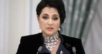 Ирина Винер-Усманова удостоена азербайджанского ордена «Дружбы»