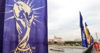 Спасенные в Таиланде подростки увидят финал ЧМ