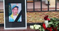 Казахстан простится с Денисом Теном