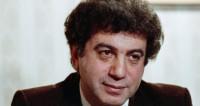 Сценаристу «Ну, погоди!» и «Попугая Кеши» Александру Курляндскому – 80 лет