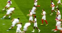 Названы стартовые составы сборных Англии и Бельгии на матче за бронзу ЧМ