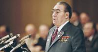 Конец «застоя»: жизнь СССР перед уходом Брежнева