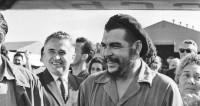 Апостол революции Че Гевара