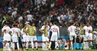 Английский футболист Уокер: Нам было хорошо здесь в России