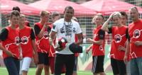 Силва: Сборная России удивила весь футбольный мир