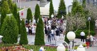 Битва за музыкальный Олимп. В Витебске открывается «Славянский базар»