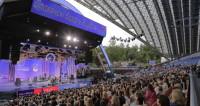 Второй день «Славянского базара»: определились лидеры конкурса