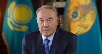 Назарбаев прибыл с рабочей поездкой в Павлодарскую область