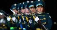 Астана превратилась в гигантскую праздничную площадку