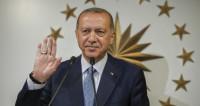 Эрдоган принес присягу и вступил в должность президента