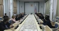 Российско-китайские отношения получат новый вектор развития на ВЭФ-2018