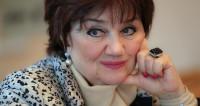 Звезда русской оперы: Тамара Синявская отмечает юбилей
