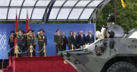 Военная гордость Беларуси