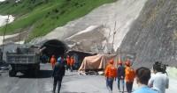Кыргызстанская «стройка века». Осталось – немного