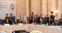 Страны СНГ объединят усилия в борьбе с киберпреступностью