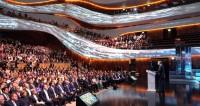 Путин назвал концертный зал «Зарядье» одним из лучших в Европе