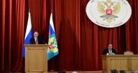 Путин назвал главную задачу российских дипломатов