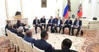 Глава Судана пригласил в страну российские добывающие компании