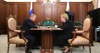 «Программа хорошая»: Путину понравились планы Минздрава по борьбе с раком