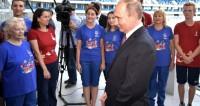 Путин высказал свое мнение по поводу закона о повышении пенсий