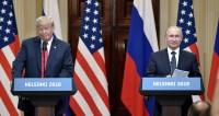 Эксперт: Встреча в Хельсинки начнет новую эру в отношениях США и России