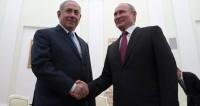 Путин: Российско-израильские отношения развиваются позитивно