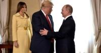 Историческая встреча: что ждать от переговоров Путина и Трампа